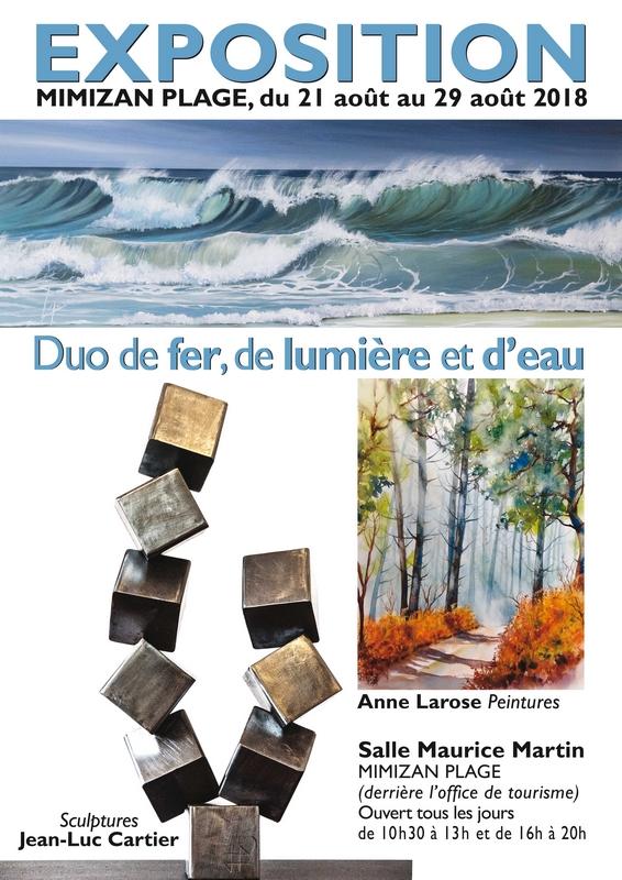 Affiche expo mimizan a3 ok 2 copie